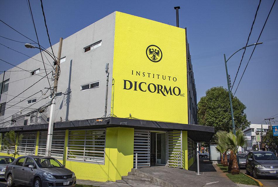 Instituto dicormo centro educativo de nivel superior for Licenciatura en decoracion de interiores