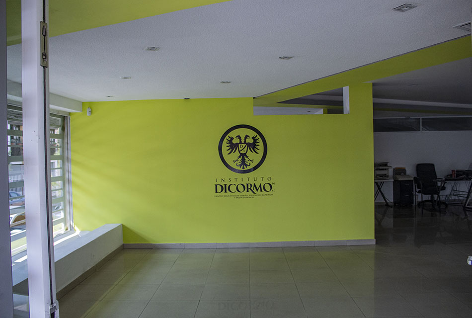 Instituto dicormo centro educativo de nivel superior for Escuela de decoracion de interiores